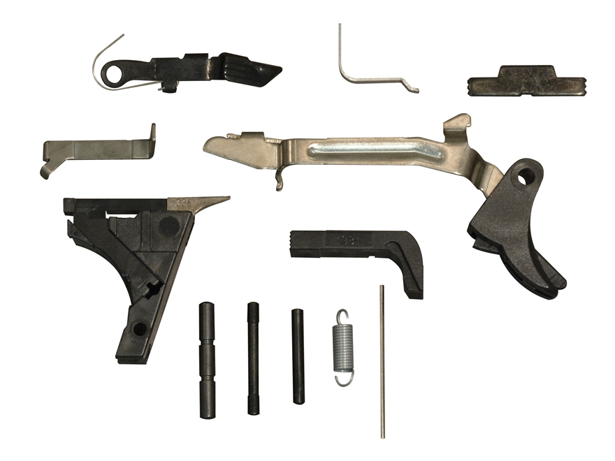 Glock OEM Gen 3 Lower Parts Kit - Sub Compact 26, 27, 33