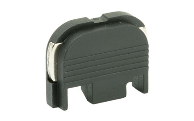 Glock OEM Gen 3 Back Plate - Fits All Except Gen 5 and G42/G43