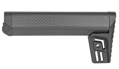 Lancer LCS Carbon Fiber A2 Fixed Stock