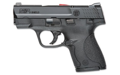Smith and Wesson M&P 9 Shield w/ 2 x 7 Round Mags