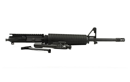 Aero Precision M4 Upper Receiver w/ BCG and CH - Carbine Length