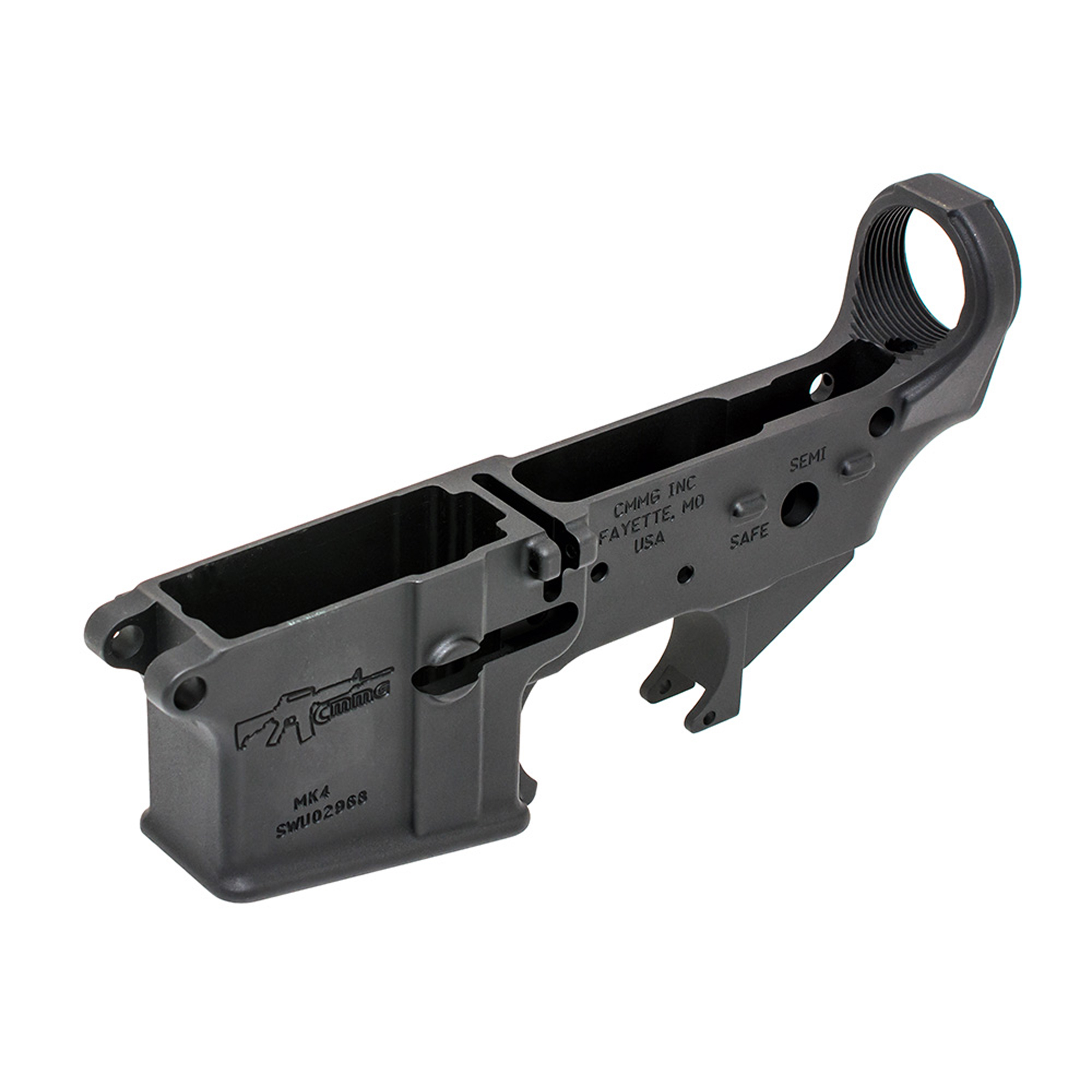 AR Lower Parts