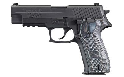SIg Sauer P226 Extreme 9mm CA Compliant