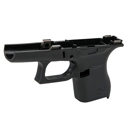 Glock 43X / 48 Stripped Frame - Color Options
