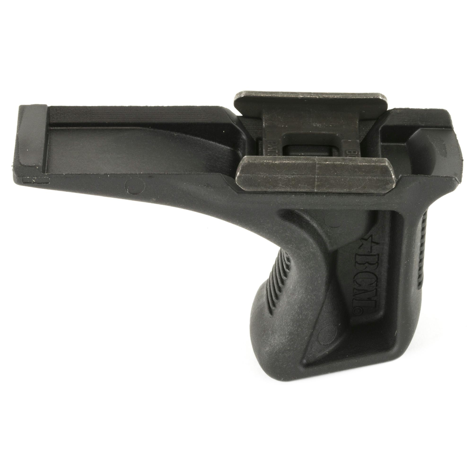 Bcm Gunfighter Kinesthetic Grip Rail Mount Black
