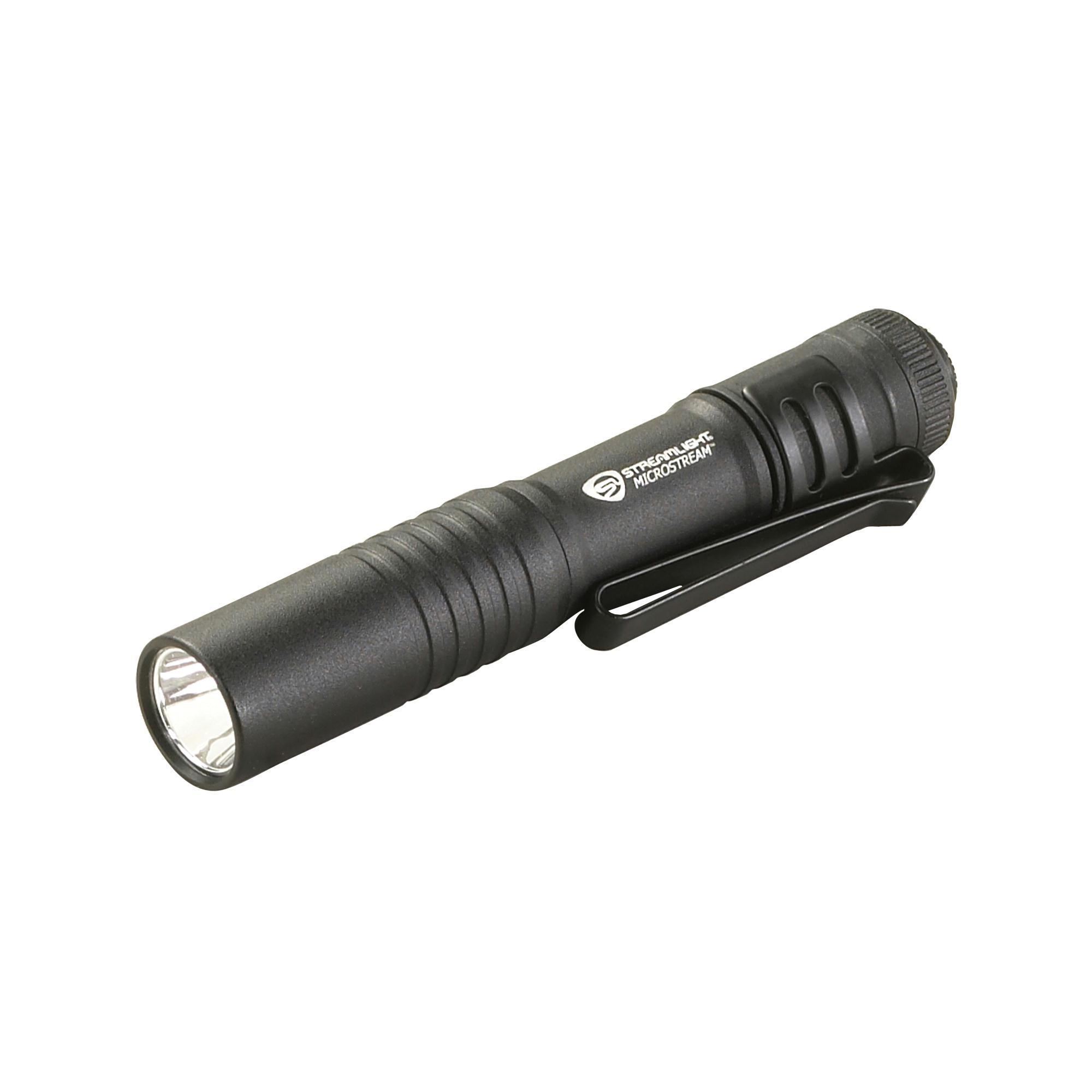 Streamlight Microstream White Led 45 Lumen Flshlight