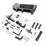 CMMG 556 Lower Parts Kit Black