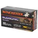 Win 42 Max 22lr 42 Grain Weight Subson 50/5000