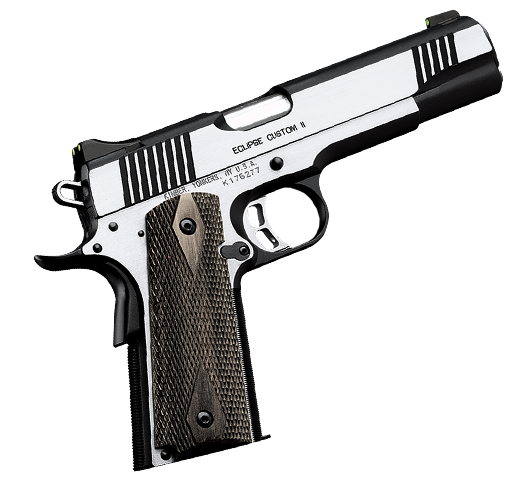 Kimber Eclipse Custom II - 10MM