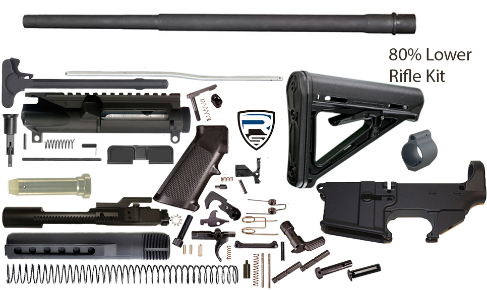 Rifle Build Kits