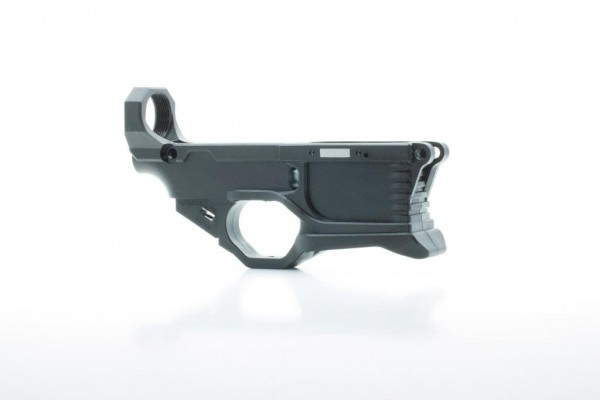 Polymer80, AR-15 RL556v3 Lower Receiver 80% w/ Jig and Tool Kit - Color  Options