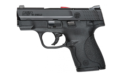 Smith and Wesson M&P 40 Shield 6&7 Round Mags - California Compliant