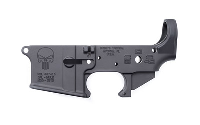 Spikes Stripped Lower - Punisher