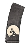 Nightmare Before Christmas Engraved Magazine - PMAG M2 5.56 30RD