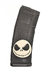 Jack Skellington Engraved Magazine - PMAG M2 5.56 30RD