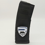 RS Crest Colored Magazine - PMAG M2 5.56 30RD