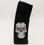 Sugarskull Colored Magazine - PMAG M2 5.56 30RD