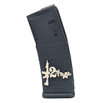 I 2nd That Engraved Magazine | PMAG M2 5.56 30RD