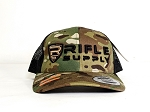 Rifle Supply | Trucker Hat - Camo