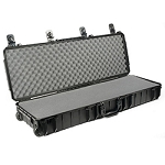 Seahorse SE1530 Waterproof Protective Long Equipment Case with Wheels