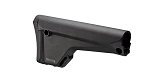 Magpul Mag404 Rifle Length Fixed Stock - Color Options