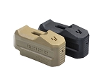 Strike Enhanced Magazine PMAG Plate +5 - FDE