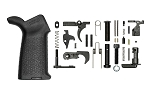 Aero Precision M4E1 Lower Parts Kit | MOE | Black