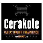 Cerakote Voucher - Single Color Glock (Slide AND Frame)