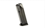CZ 75 TS/CZECHMATE 9mm High Capacity Pistol Mag - 20RD Black