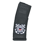Coast Guard Colored Magazine - PMAG M2 5.56 30RD