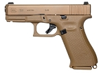 Glock 19X Semi Auto 9mm Pistol - New and Hot