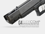 Strike Industries Glock Gen 4 Slide Comp - Fits Gen4 17, 19, 22, 23, 31, 32