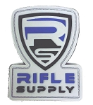 Rifle Supply Patch - Gray