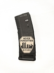 Never Forgotten Engraved Magazine - PMAG M2 5.56 30RD