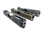 Rifle Supply Custom Complete Glock 19 Gen 3 Slide w/ RMR Cut