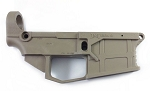 JMT Gen 2 Polymer 80% AR 15 Lower Receiver and Jig - Color Options