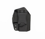 Kaos FUSION 2.0 Holster - Right and Left Hand - Inside and Outside All in One - Glock, Sig, Shield, XD, 1911, Etc.