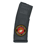 Marine Corps Colored Magazine - PMAG M2 5.56 30RD