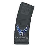 Air Force Colored Magazine - PMAG M2 5.56 30RD