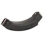 Ruger BX-25 Coupled Magazine | x2 22LR 25RD Factory Mags | Black
