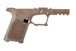 Strike Industries Strike80 Pistol Frame Kit | Polymer80 | FDE