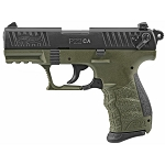 Walther P22 Military Green 3.4