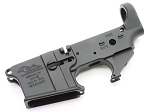 Anderson Stripped Lower Receiver Black Anodized
