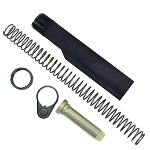 Buffer Tube Kit - Carbine 5.56/.300/6.5 - Black