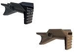 Strike Industries Cobra Angled Foregrip - Black