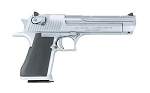 Magnum Research Desert Eagle MK19 44 Magnum Brushed Chrome - CA Compliant