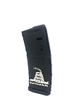 Don't Tread On Me Engraved Magazine - PMAG M2 5.56 30RD