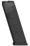 Glock 17/34 17 Round Magazine - Bulk Packaging