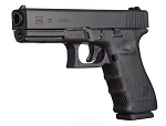 Glock 20SF Gen 3 Full Size 10mm Pistol - Ca Compliant