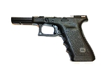 Glock 17 Gen 3 Complete Frame - Color Options - Must Ship To FFL